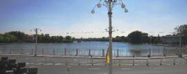 8 Great Sites of Beijing - 1 Tai Ye Qiu Bo
