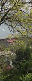 8 Great Sites of Beijing - 2 Qiong Dao Chun Yin - B