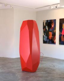 艾瑞克·拉维 - Rock Stone 198 Red