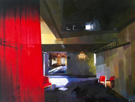 Magic Corridors – Palazzo
