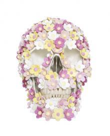 Skull - Flower