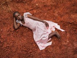 Portrait #12, Rwanda