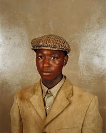 Samuel Nkosomzi, Cape Town