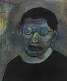Lu Ming, Foreign Poet