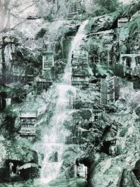 Waterfall Reclamation