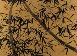 Bamboo (No. 146.1)