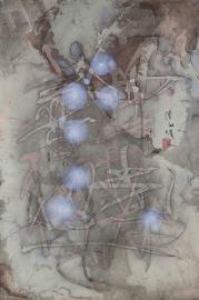 Calligraphy (No. 1604)