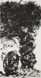 Pine (No. 1123)