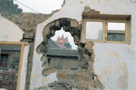 Demolition Forbidden City (1998126A)