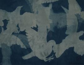 Flying Pigeons, 2013