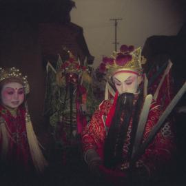 Shan Xi No. 003