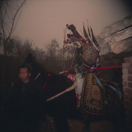 Shan Xi No. 004