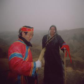 Shan Xi No. 077
