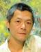 Artist Huang Zhiyang