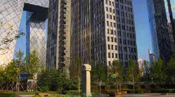 Wang Chuan: 8 Great Sites of Beijing